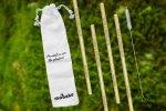 bambusove slamky, eco slamky, zero waste, ekologicke slamky, slamky bez obalu, rozložitelne slamky, organicke slamky, cucaj s bambusom
