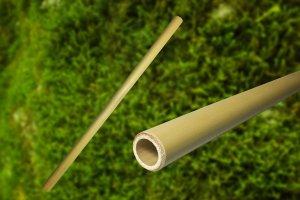 1x Bambusová slamka
