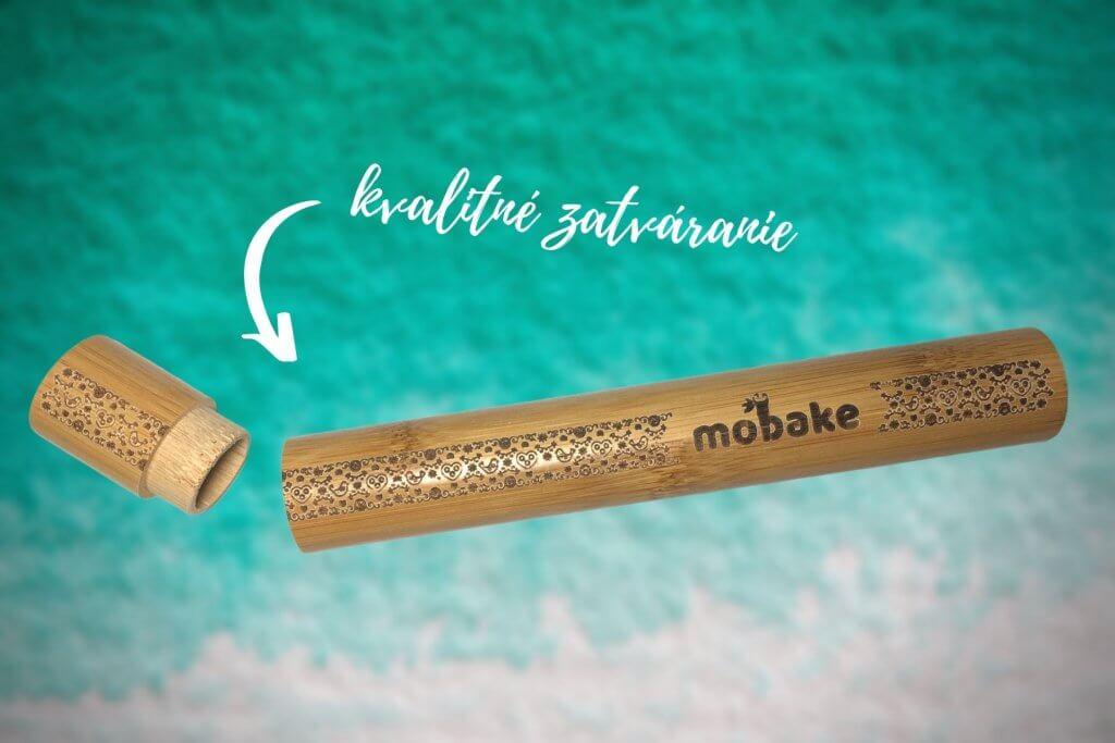 Bambusová Tuba Morava
