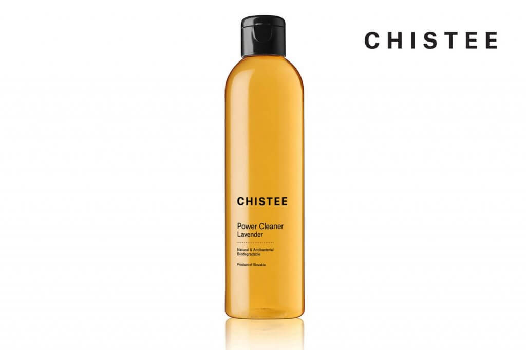 CHISTEE Koncentrát Lavender 520 ml
