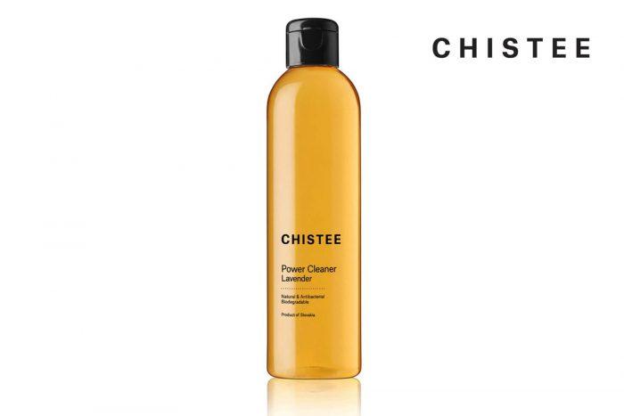 CHISTEE Koncentrát lavender 520 ml, CHISTEE Universal Spray, prirodny cistiaci prostriedok, ekologicke cistenie, ekologicka dezinfekcia, cistiace prostriedky, Chistee sprej, chistee dm, mobake