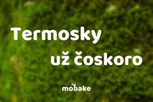 Termoska od Mobake
