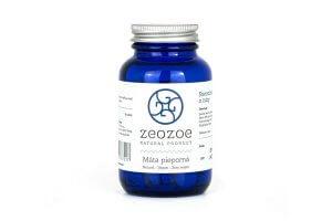 Zubné Tablety ZeoZoe