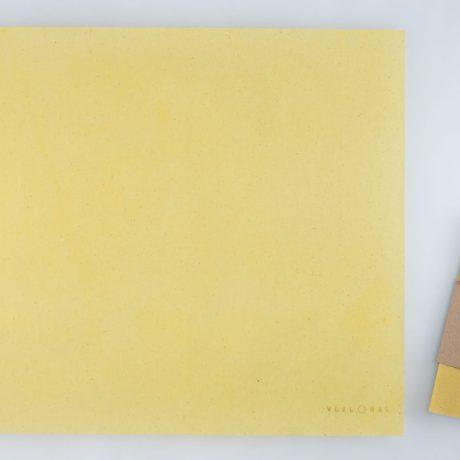 Včelobal natural XL 50 x 45 cm, včeli obrusok, voskovy obrusok, obrusok na potraviny, mobake