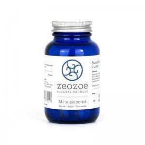 Zubné Tablety ZeoZoe, zeolit, zeolit tablety, zeolit prasok, zubne tablety, zubny prasok, zubna hygiena, bambusove zubne kefky, prirodna pasta na zuby, ekologicka zubna pasta, mobake