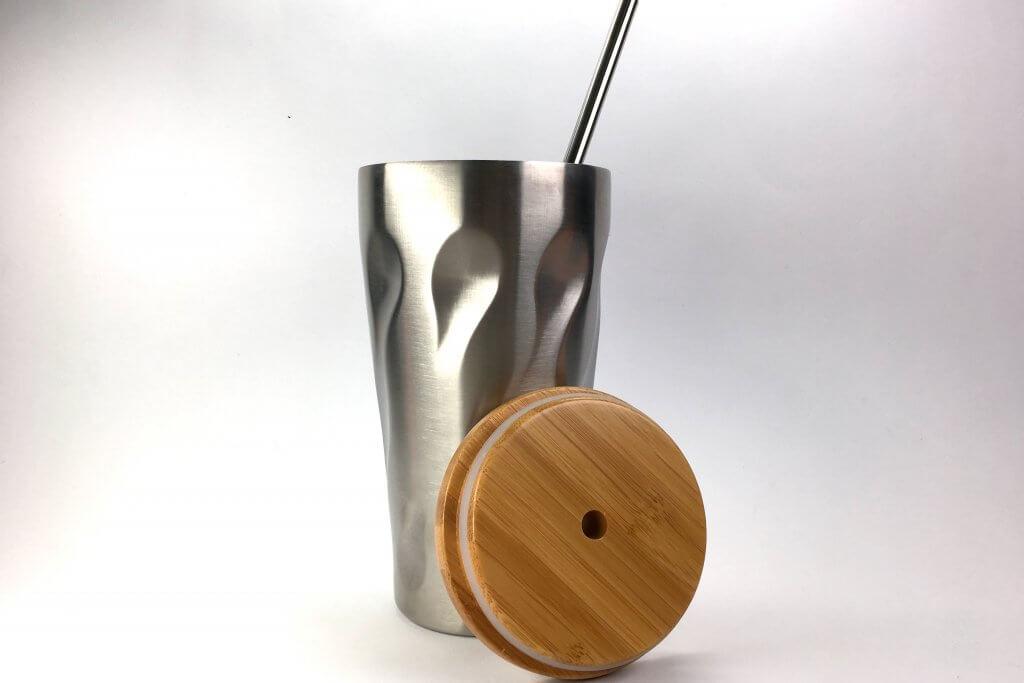 Nerezový Termo pohár 470 ml