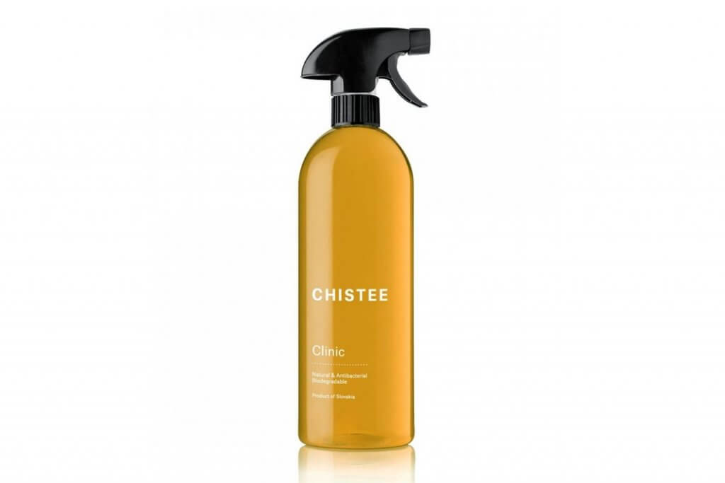 CHISTEE Clinic Spray 1050 ml