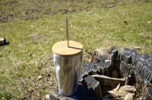 Nerezový Termo pohár 0,47 L