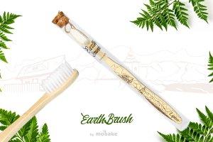 EarthBrush™ Liptov