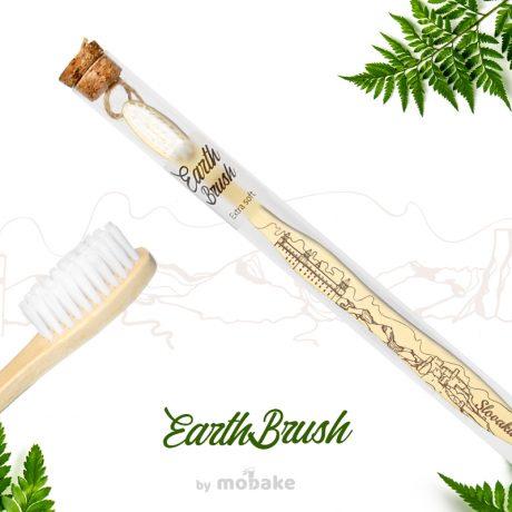 EarthBrush Slovakia, EarthBrush Slovensko, Mobake, bambusové kefky, ekologicky suveniry, slovensky suvenir, suvenir zo slovenska, suvenir spis, vegan, eco, paprad, bambus,
