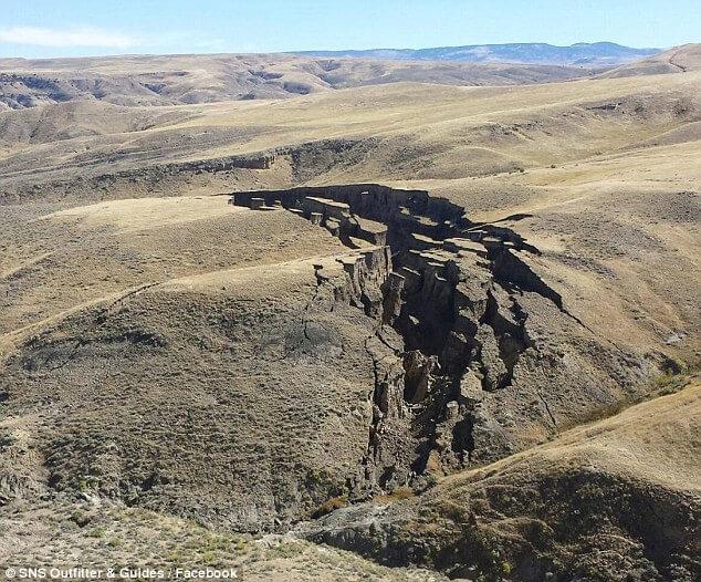 big horn, yellowstone, klimaticka streda, zmena klimy, supervulkan, mobake