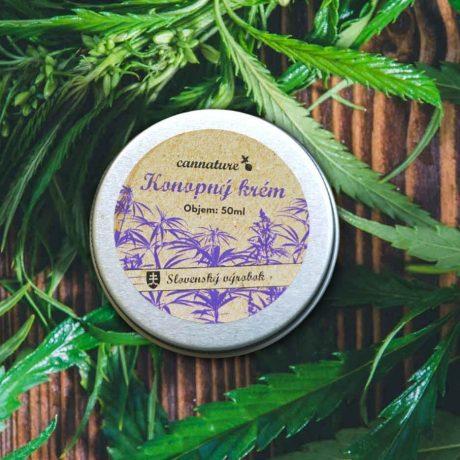 konopny hojivy krem, cannature, konopna kozmetika, cannabis, konopa siata, liecive ucinky konopy, mobake