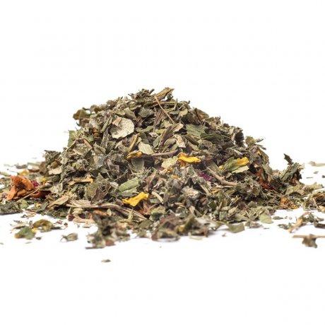Proti Chrípke a Prechladnutiu - Bylinný čaj, bylinkovy caj, caj proti prechladnutie, mobake caje, kvalitne caje, kvalitny caj, zeleny caj
