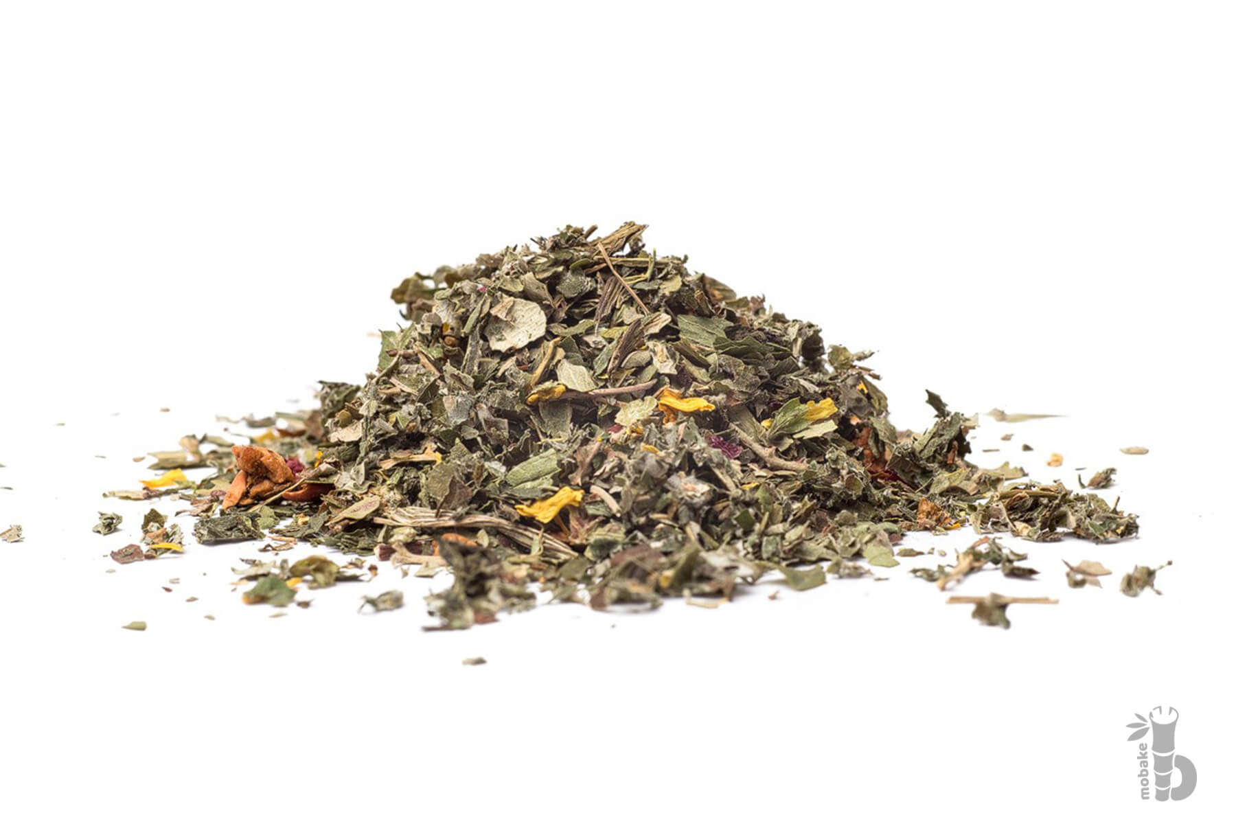 Mobake Proti Chrípke a Prechladnutiu sypaný čaj 50g