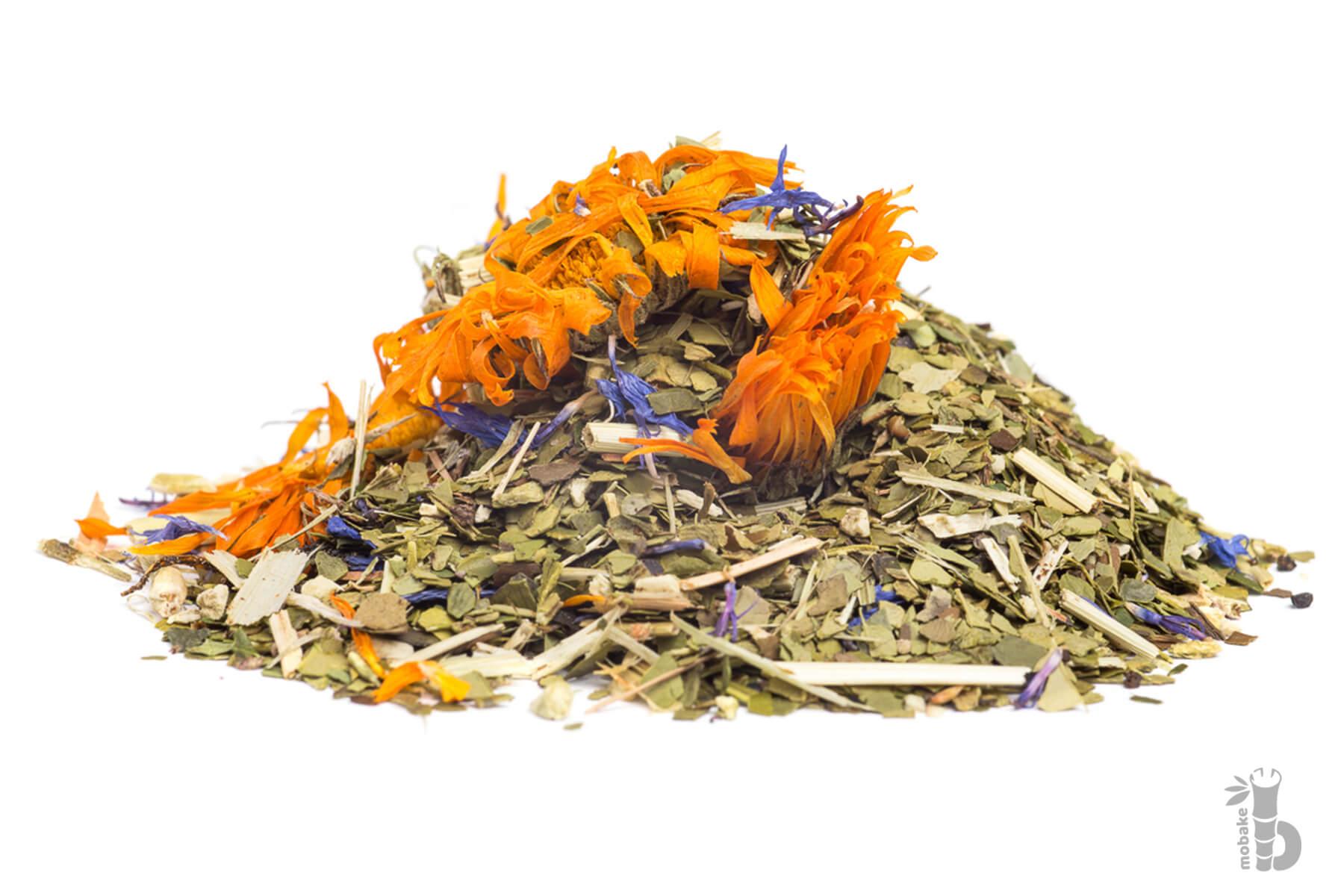 Mobake Guarana Yerba Mate Energy sypaný čaj 50g