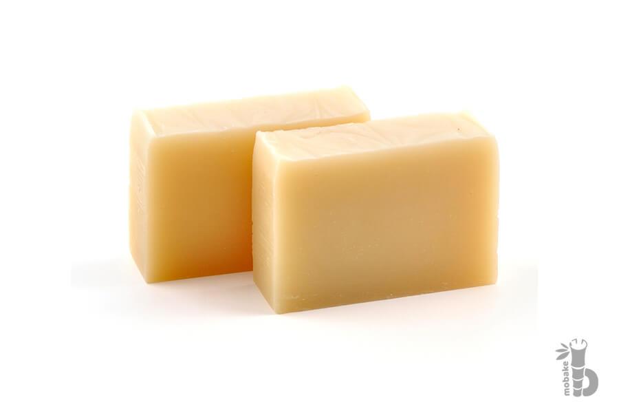 Musk Až na kožu prírodné mydlo 100 g