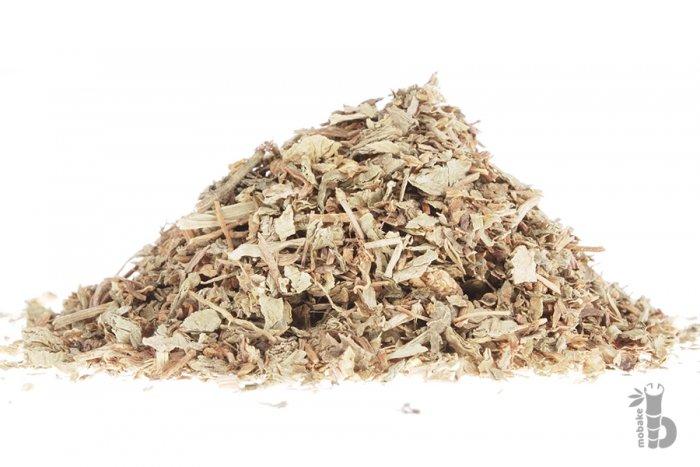 Gotu kola - Drvené listy, bylina pupocnik azijsky, mobake