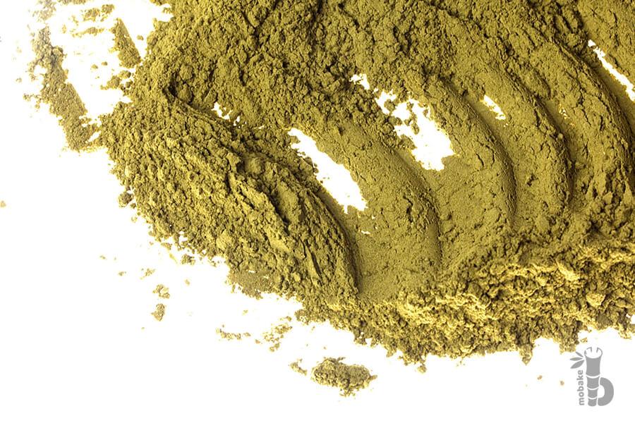 Mobake Matcha zelený čaj - prášok 50g