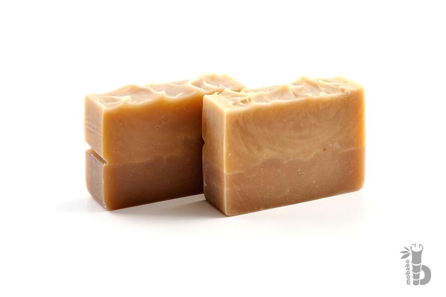 Musk Pokoj v duši prírodné mydlo 100 g