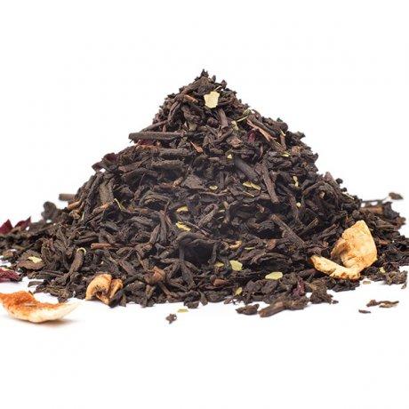 Shape tea (čaj na chudnutie) - Zmes, mobake, pu erh caj, yerba mate, bylinky na chudnutie