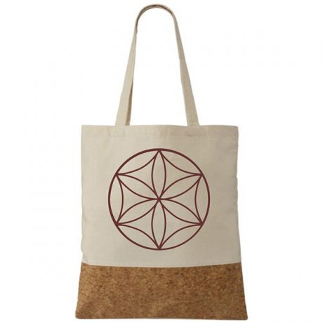 taška s korkom, Korková taška svarga
