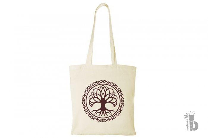 Plátená taška Strom života