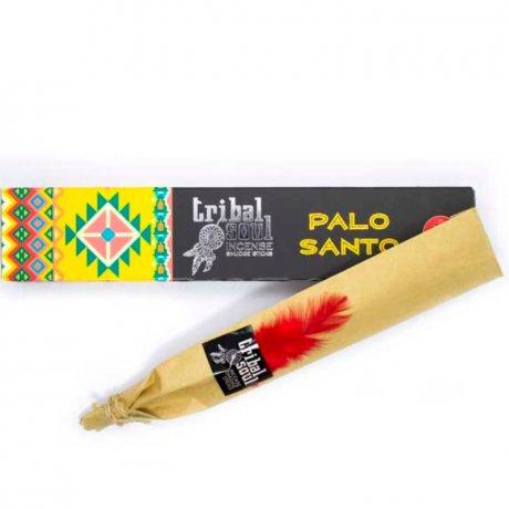 Vonné tyčinky Tribal Soul Palo Santo